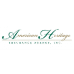 American Heritage Insurance Agency Logo